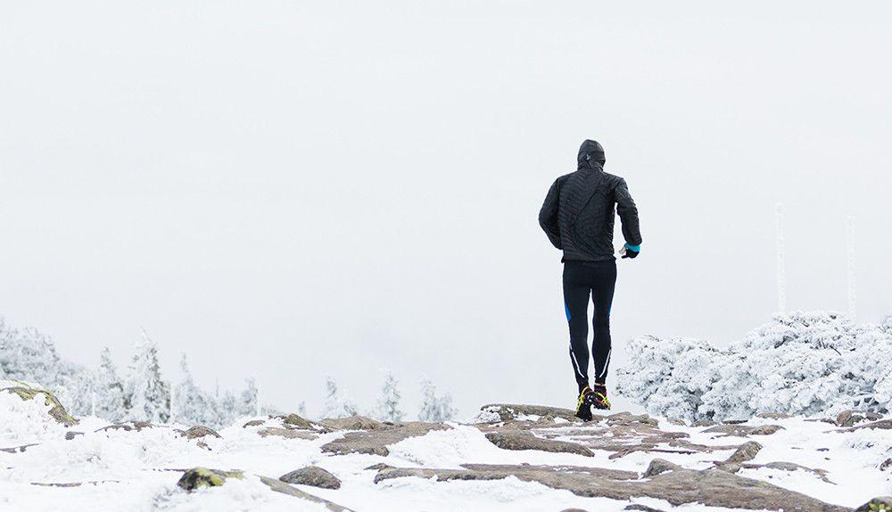 10 claves para entrenar en invierno