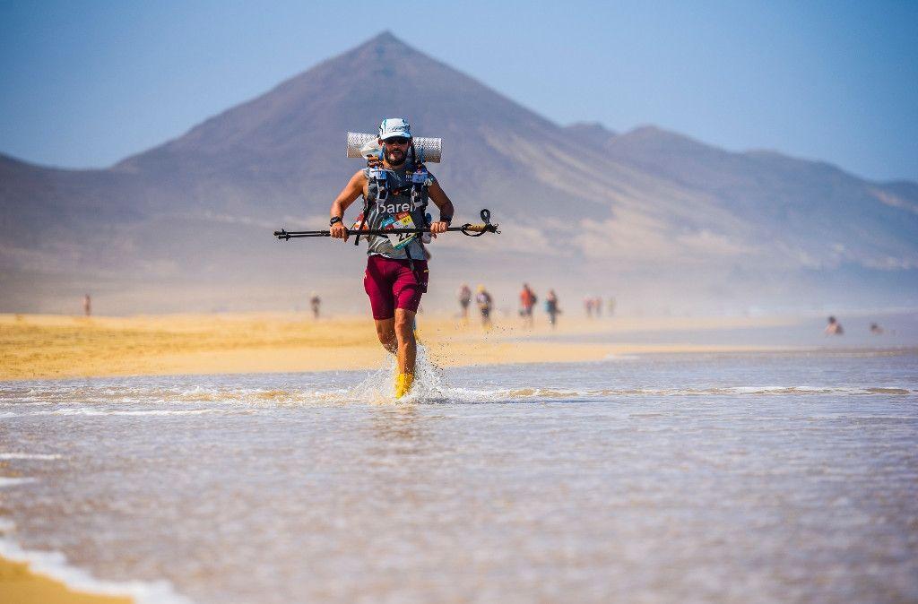 Fuerteventura ya prepara su segunda Half Marathon des Sables