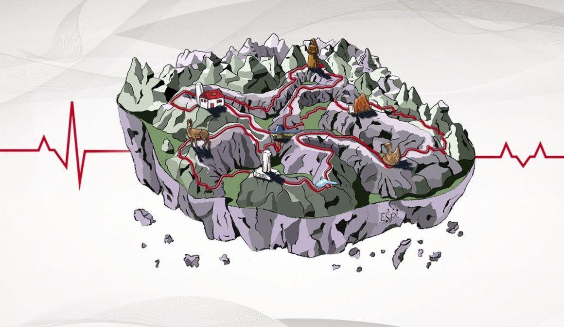 Nafarroa Xtrem arranca el circuito Alpinultras 2018