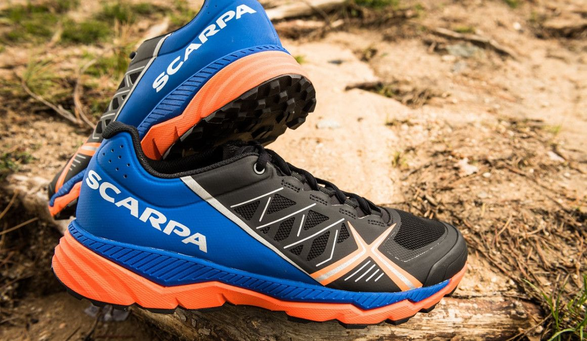 Ultratest: Scarpa Spin RC