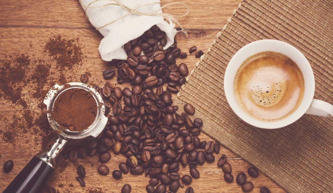 Café y deporte: ¿amigos o enemigos?