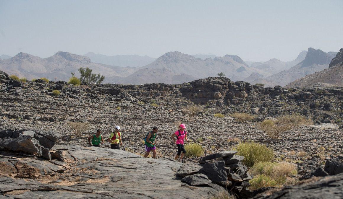 El UTMB exporta su espíritu de ultra-trail a Omán