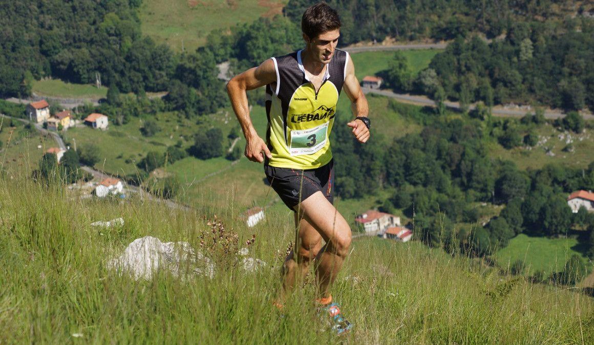 Llega el campeonato de España de Kilómetro Vertical en Arredondo