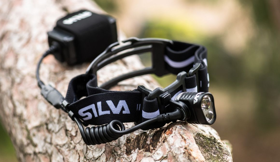 Ultratest: Silva Trail Speed 3XT