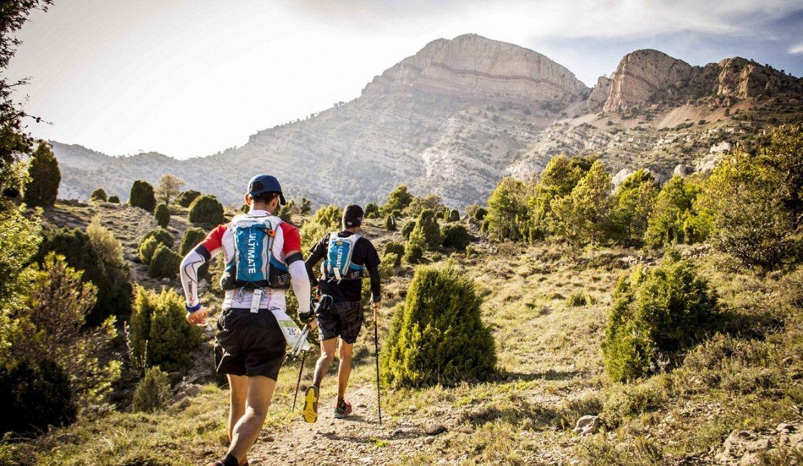 Penyagolosa Trails HG: novedades en la MiM y CSP