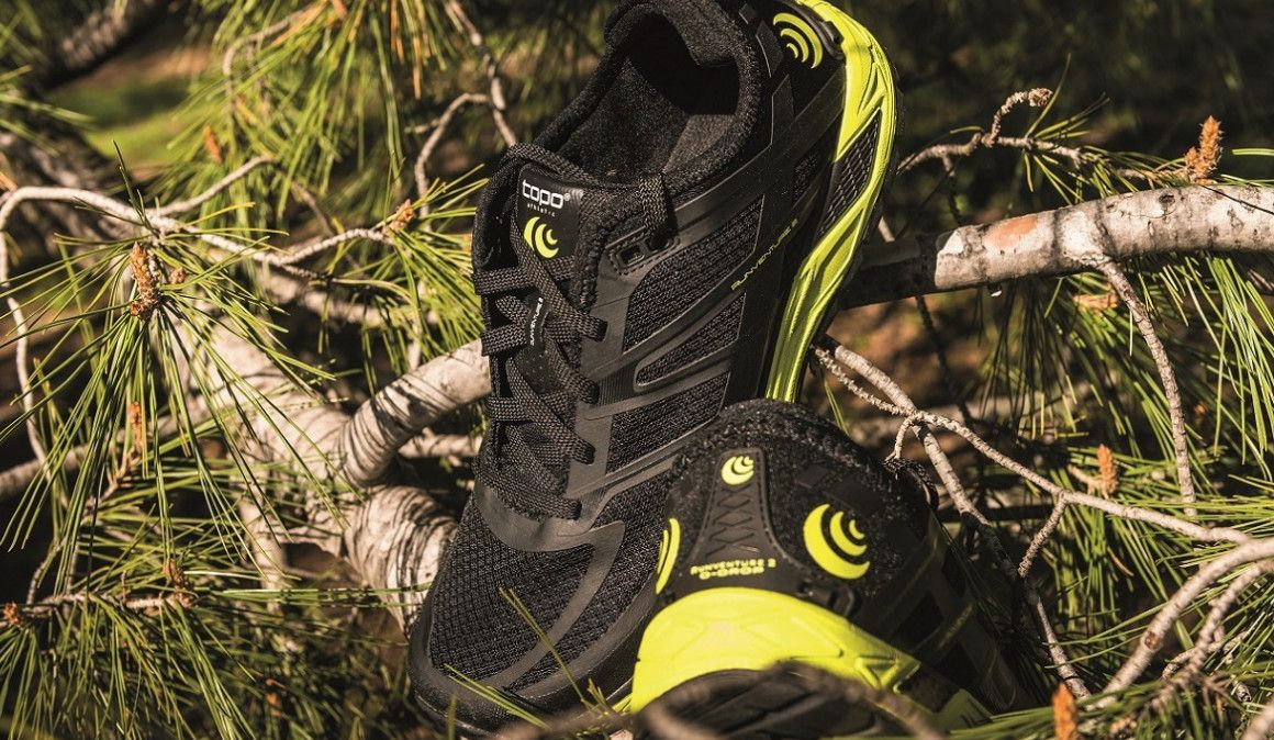 Ultratest: Topo Athletic Runventure 2