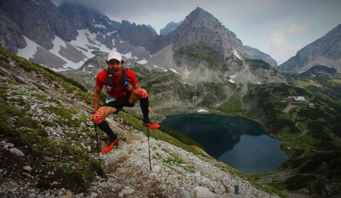 Las 5 claves mentales para un corredor de montaña