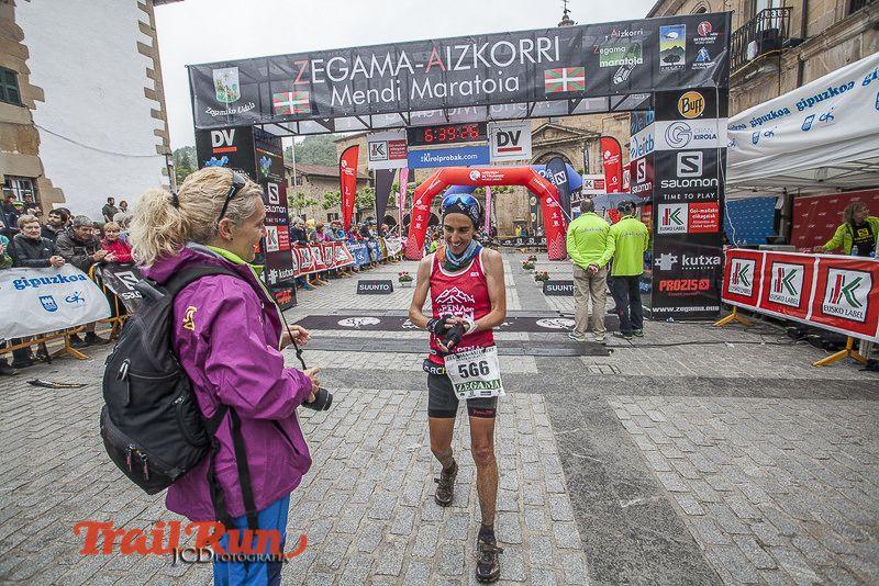 Maratón Zegama-Aizkorri 2018 (5/5)