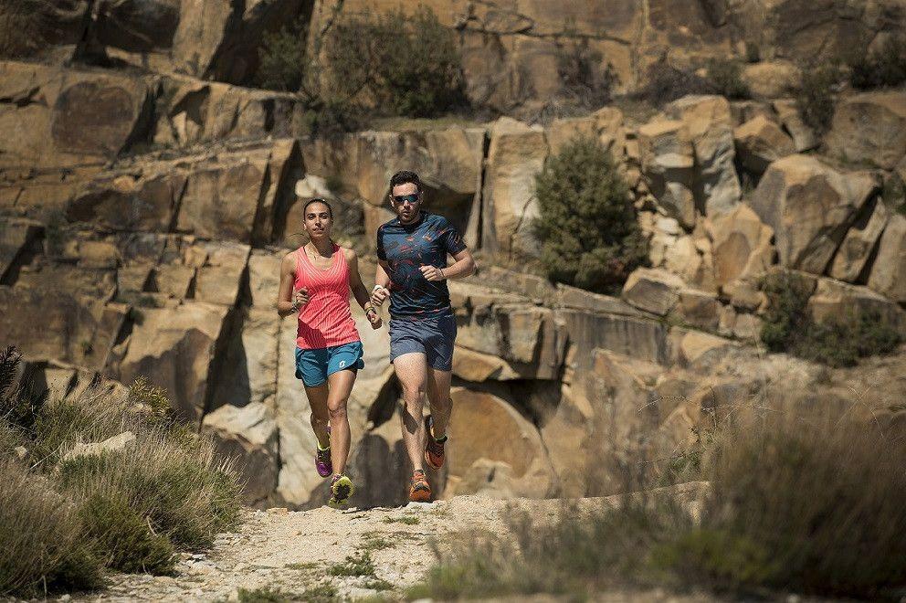 Así reacciona nuestro cuerpo entrenando para un ultra trail