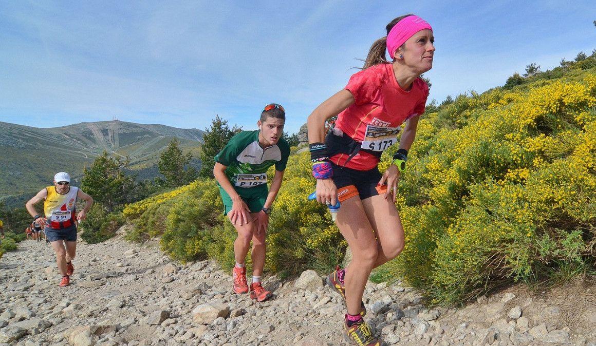El Maratón Alpino Madrileño cumple 22 años este domingo