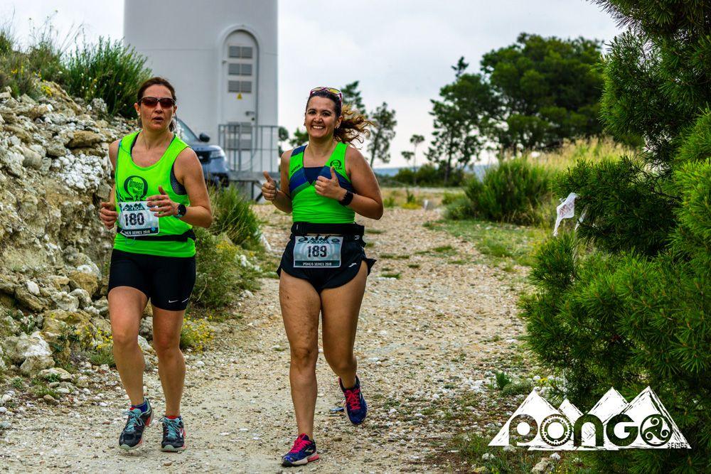 Pongo Race Zaragoza 2018 (galería 01)