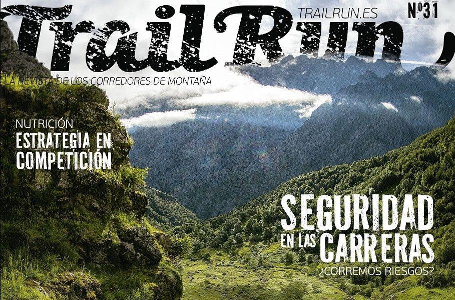 ¡Trail Run 31 ya a la venta!