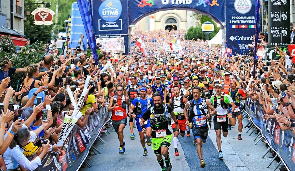 UTMB 2018 repartirá 35.000€ en premios