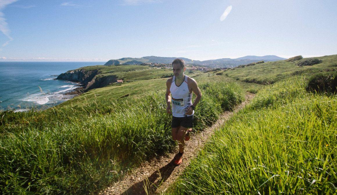Una Kosta Trail de récord