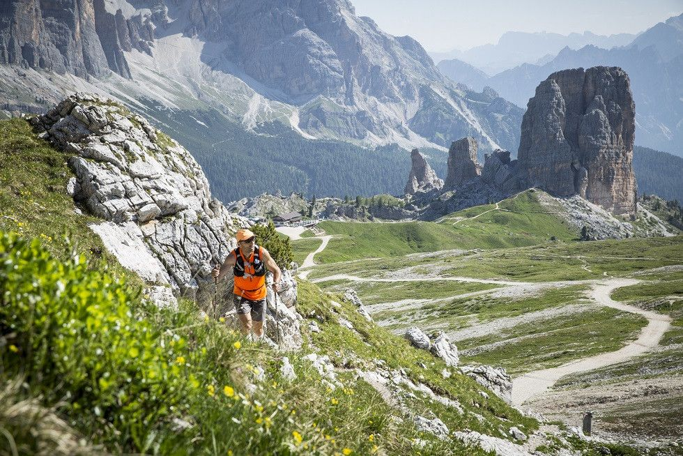 Ultra Trail Lavaredo 2018: datos, recorrido y favoritos