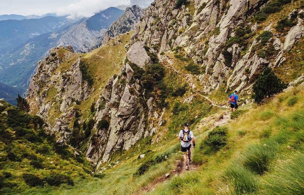 El equilibrio entre competir, entrenar y descansar