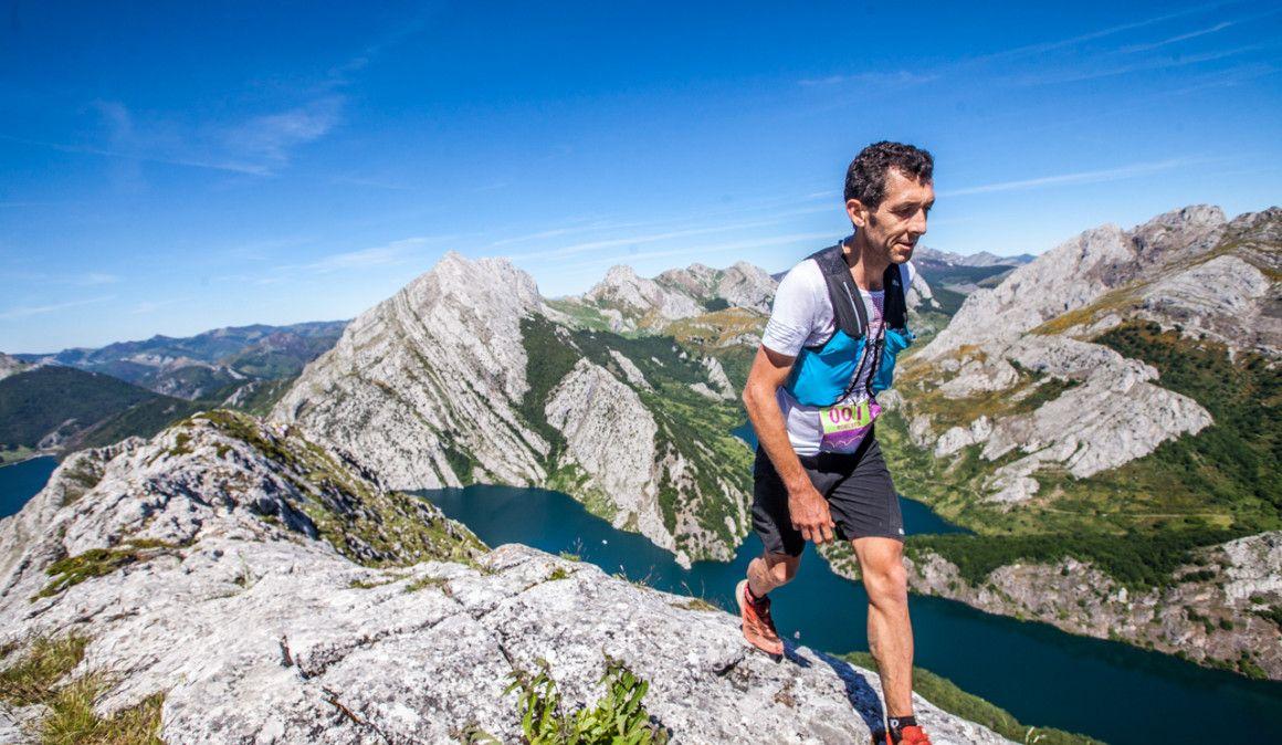 Finaliza la segunda edición de Riaño Trail Run
