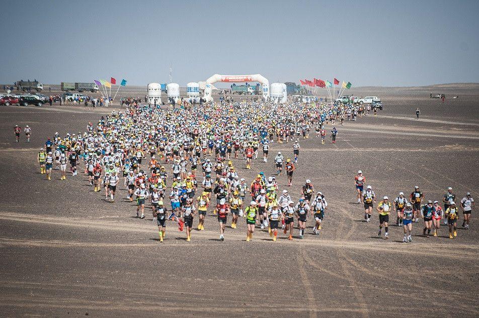 Las 5 carreras más extremas en África