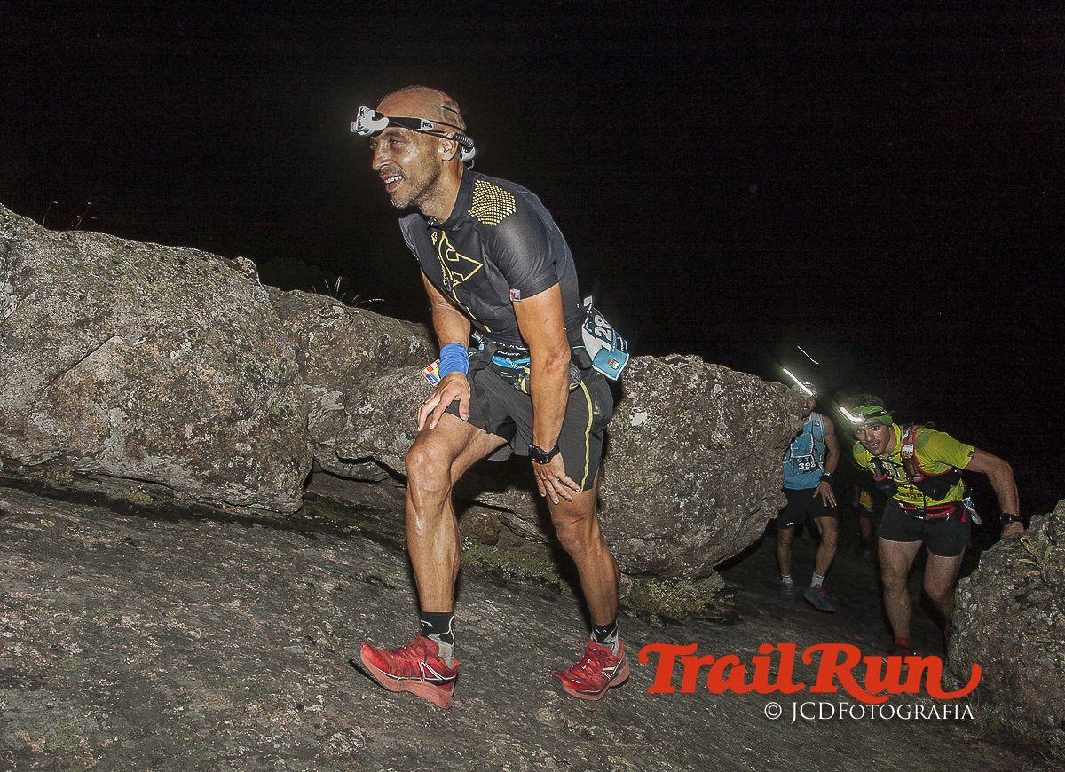 Gran Trail Peñalara 2018 (Galería II)