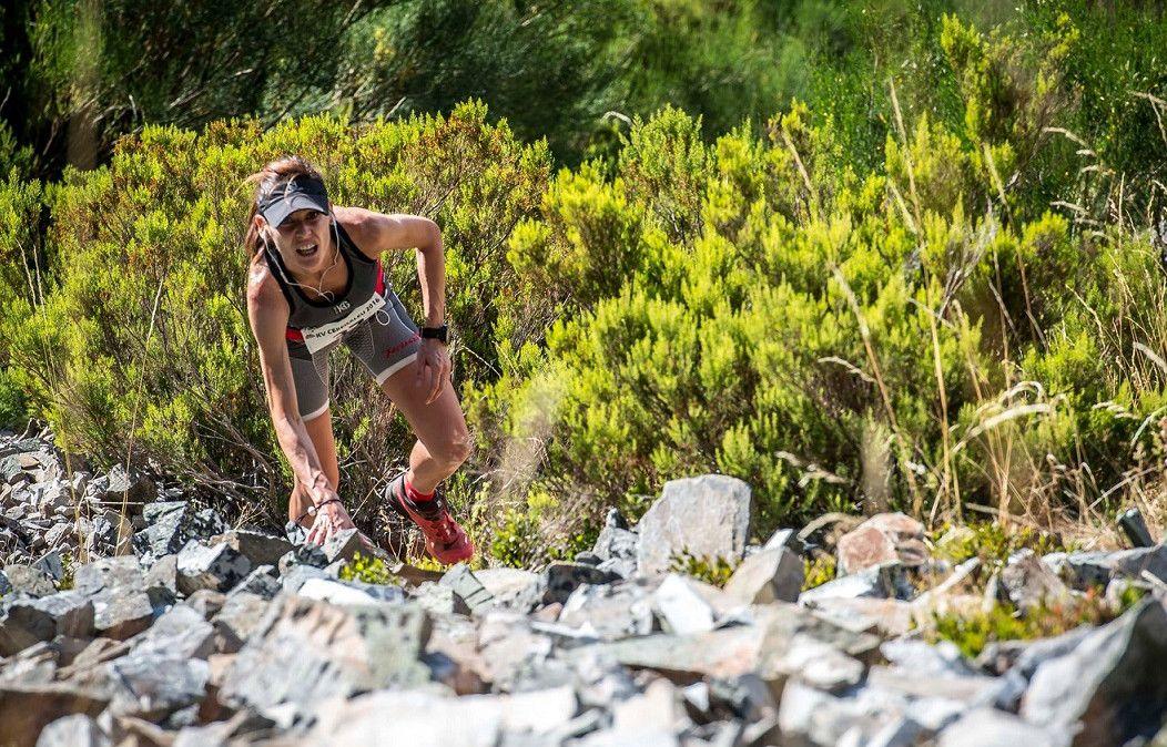 El Bierzo busca al mejor atleta de verticales de Castilla y León