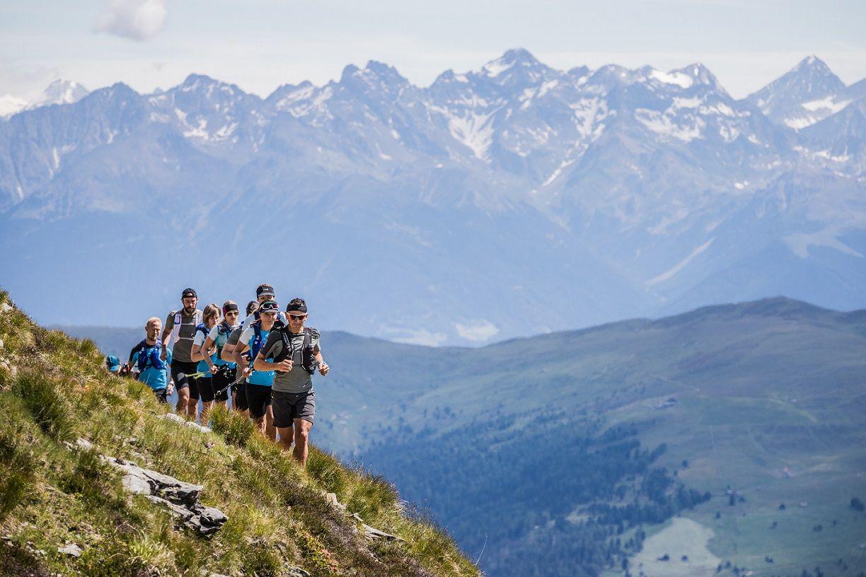 Camp RUN2 Gore-Tex Transalpine Run
