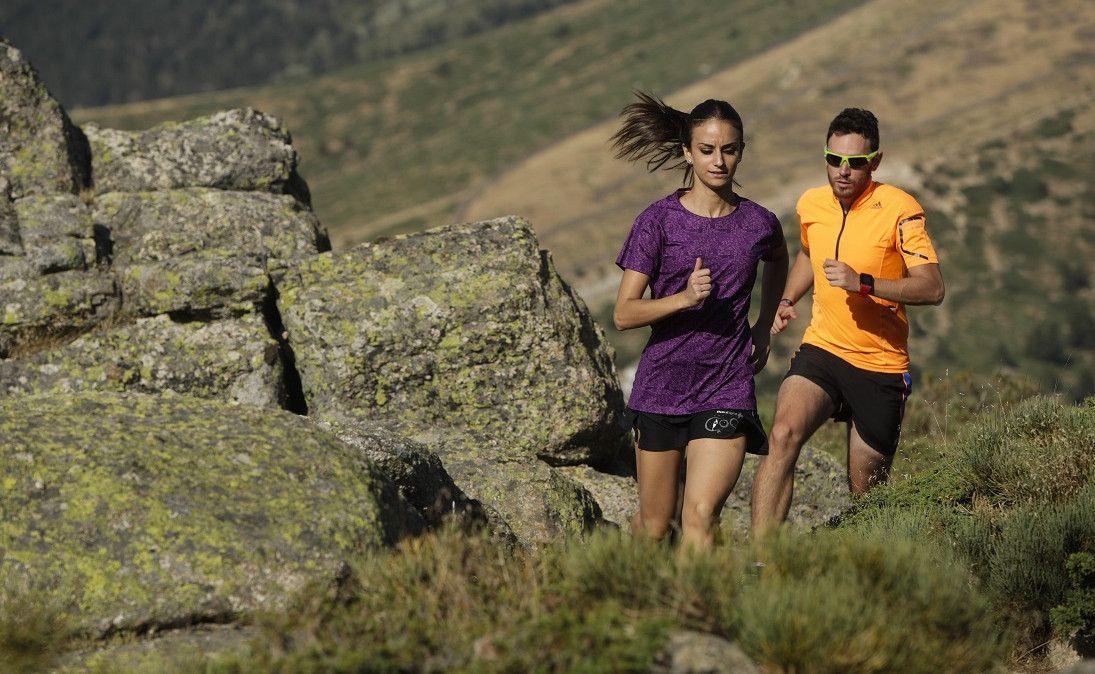 Plan de Entrenamiento para distancias trail de 21-38 km