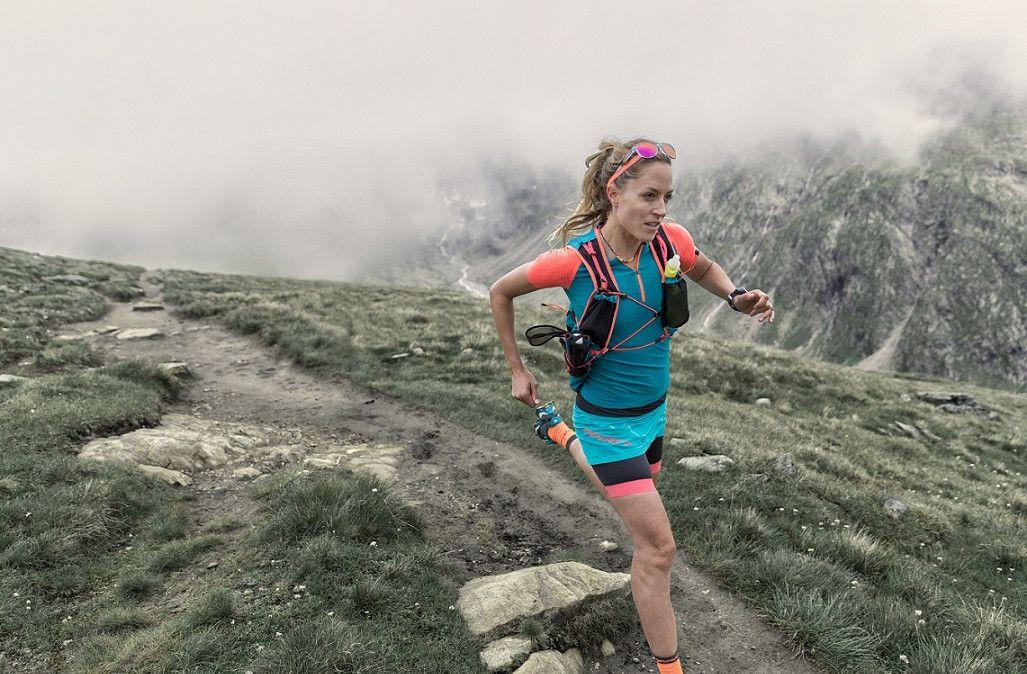 5 pantalones con malla interior para correr en montaña