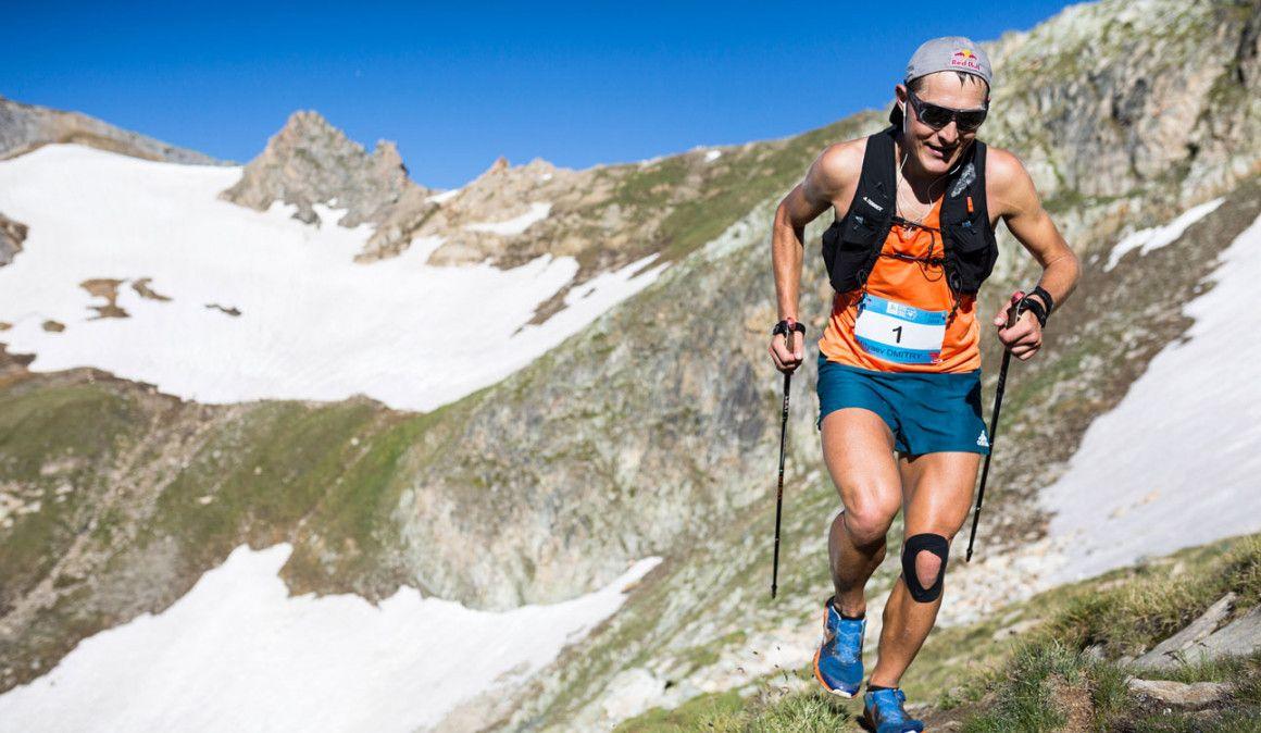 Dmitry Mityaev, cumple su sueño en Val d'Isère