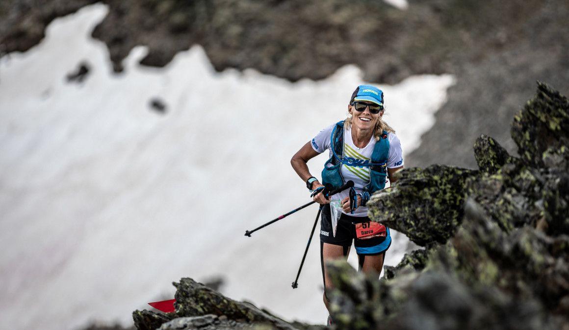 Andorra Ultra Trail, en clave femenina