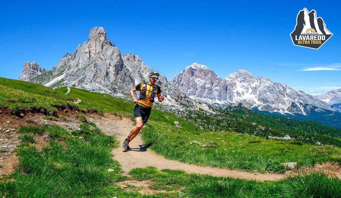La Sportiva: nuevo sponsor de la Ultra Trail Lavaredo 2019