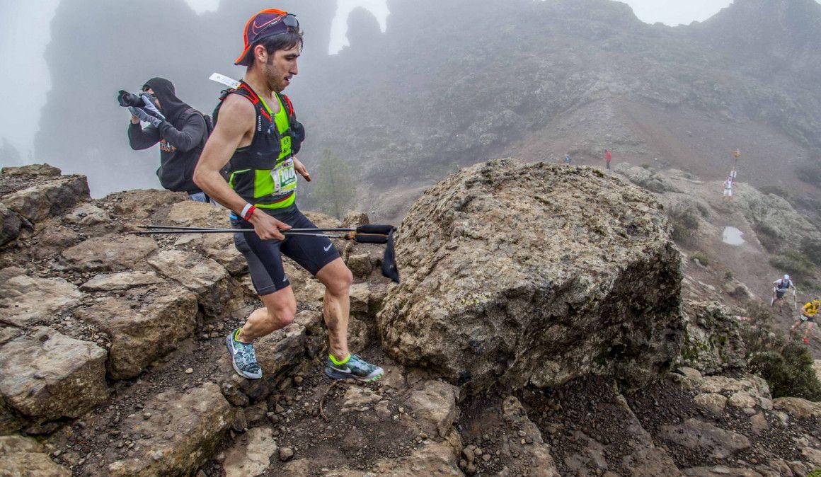 Murcia, sede de los Campeonatos de España de Trail de la RFEA