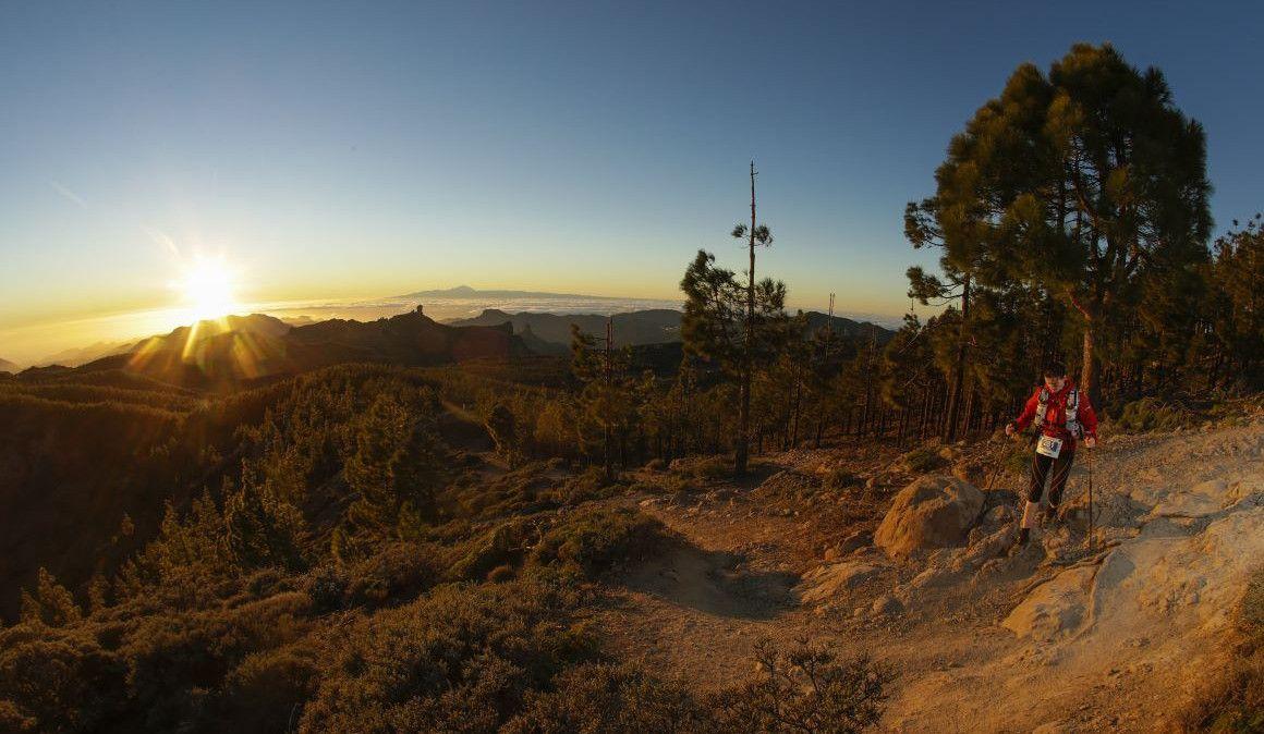 ¿Cómo recuperarte de un ultra trail?