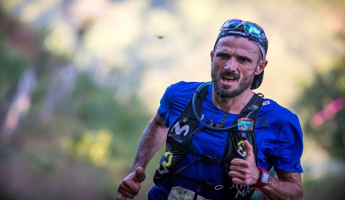 Chema Martínez correrá el II Half Marathon des Sables Fuerteventura
