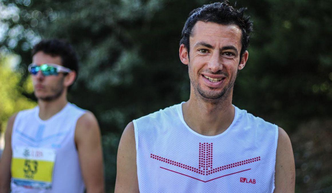 Kilian buscará su sexto triunfo en Sierre Zinal