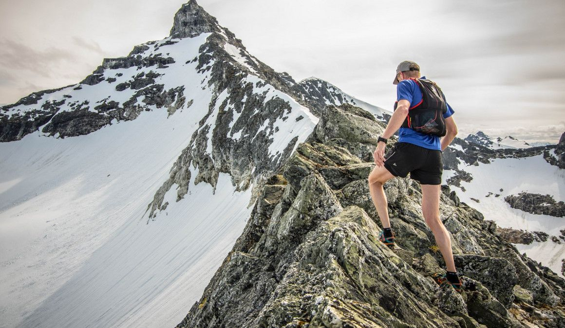 Tromsö Skyrace, la carrera fetiche de Kilian Jornet