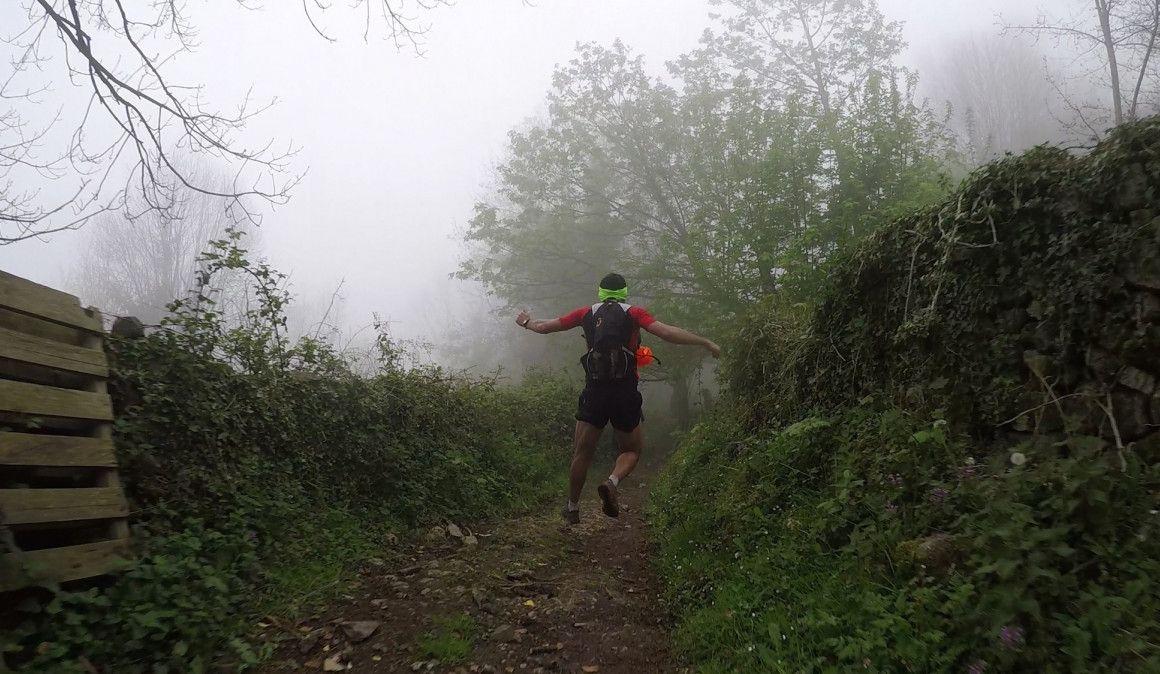 II Trail de Belmonte, una carrera con mucha historia