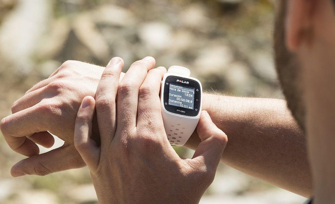 Diez claves para comprar un reloj de trail running