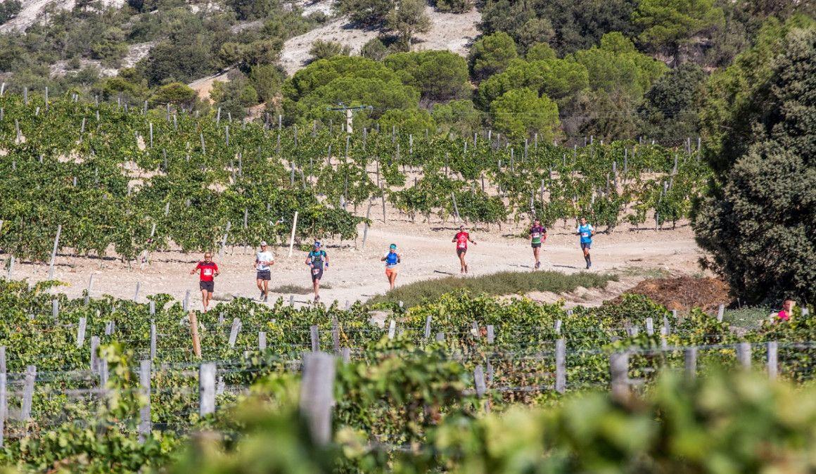 ¡¡Sorteamos 10 dorsales para Ribera Run Race!!