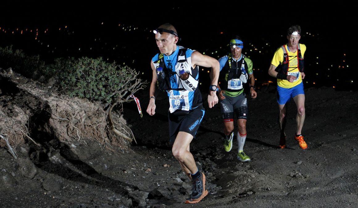 Correr en montaña con nocturnidad y alevosía