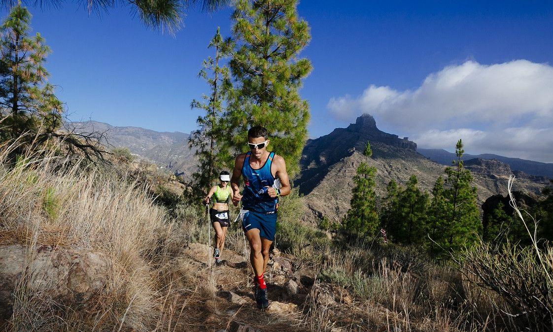 Novedades Artenara Trail 2019: nueva fecha, inscripciones y recorridos