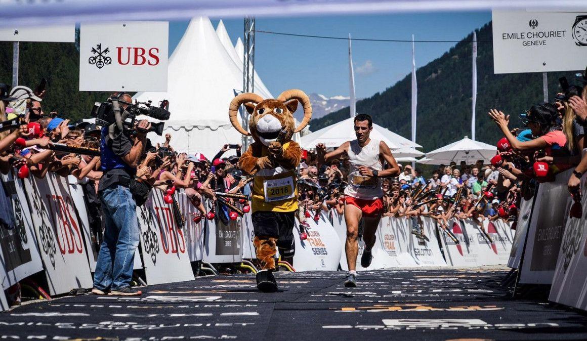 Kilian firma en Suiza su tercer triunfo consecutivo del año