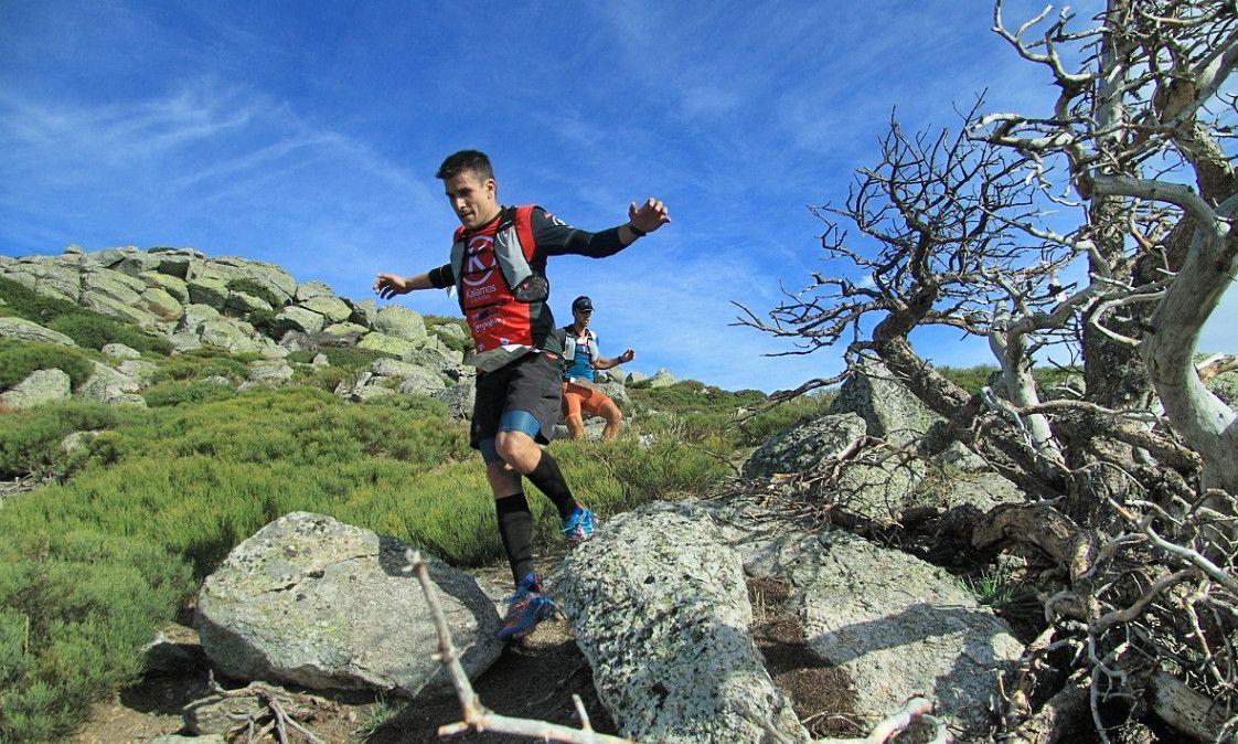 La Carrera por Montaña Las Dehesas cumple 32 años