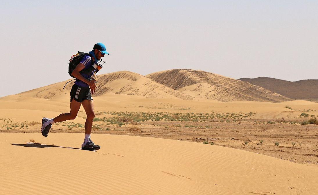 Arranca la segunda edición de Half Marathon des Sables Fuerteventura