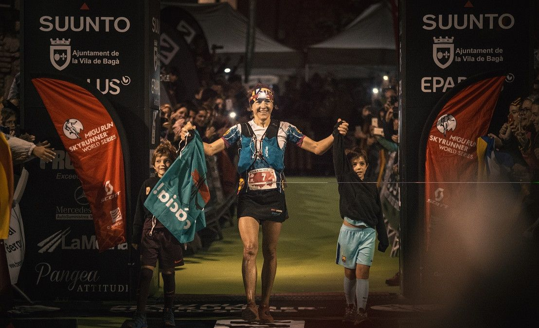 Ultra Pirineu, última parada de las Skyrunner National Series
