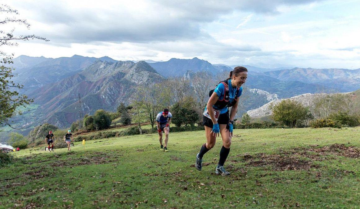 EDP Sobrescobio Redes Trail, el otoño asturiano en pleno esplendor