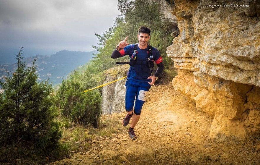 La Ultra Trail de la Serra de Montsant celebra su décimo aniversario