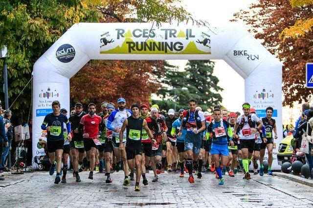 La Montaña Solidaria cierra el circuito Races Trail Running 2018