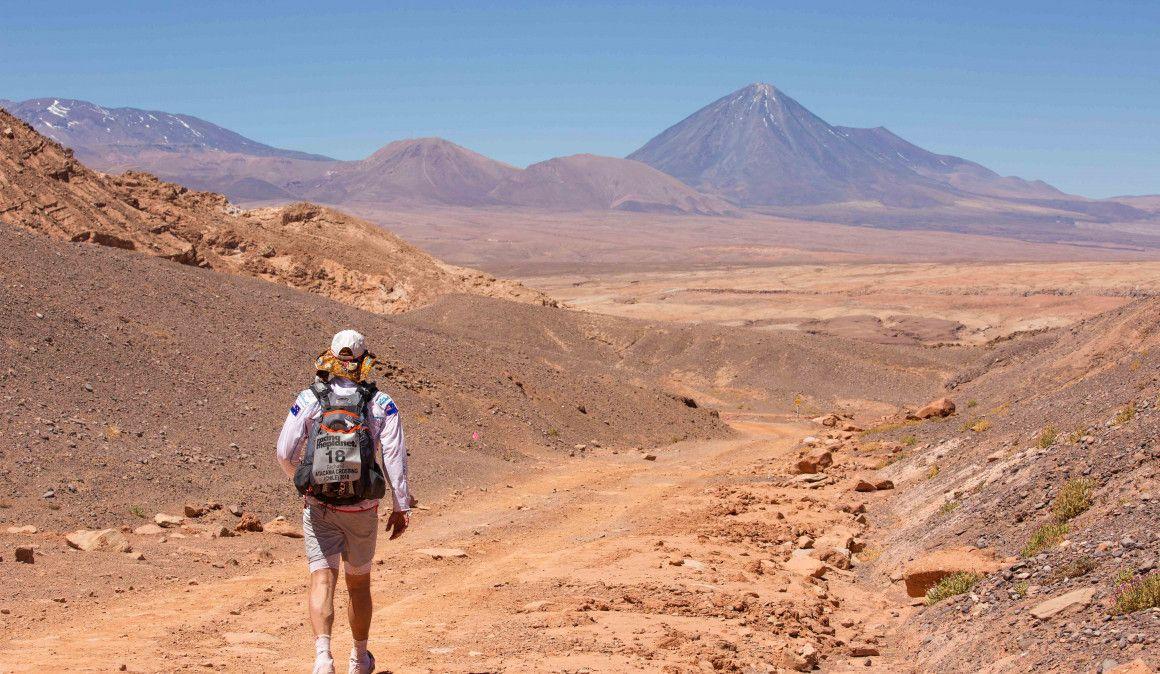 Atacama Crossing, todo un éxito