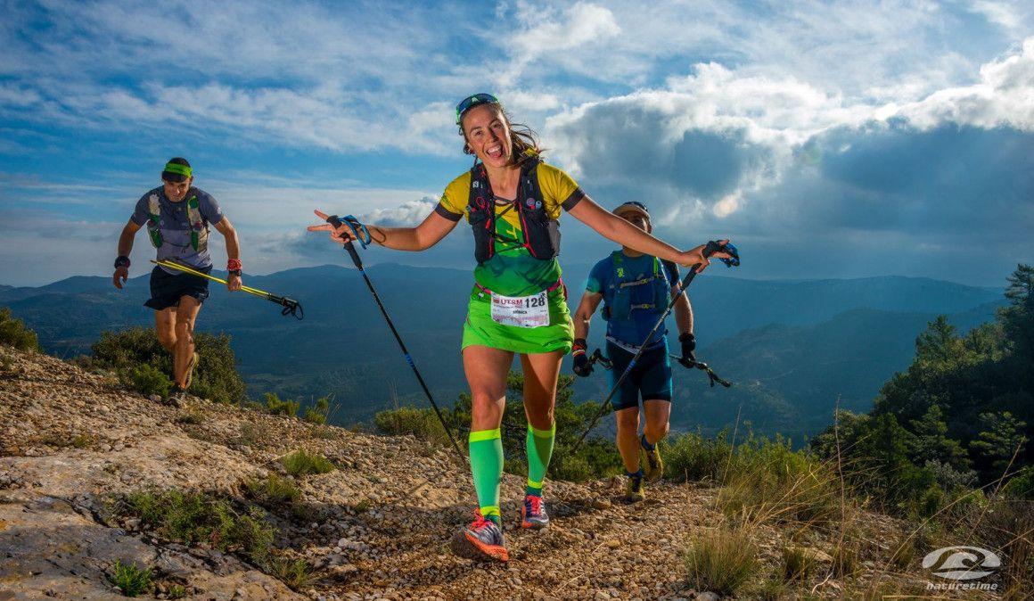 Aitor Leal y Mònica Guilera se imponen en la Ultra Trail de la Serra de Montsant
