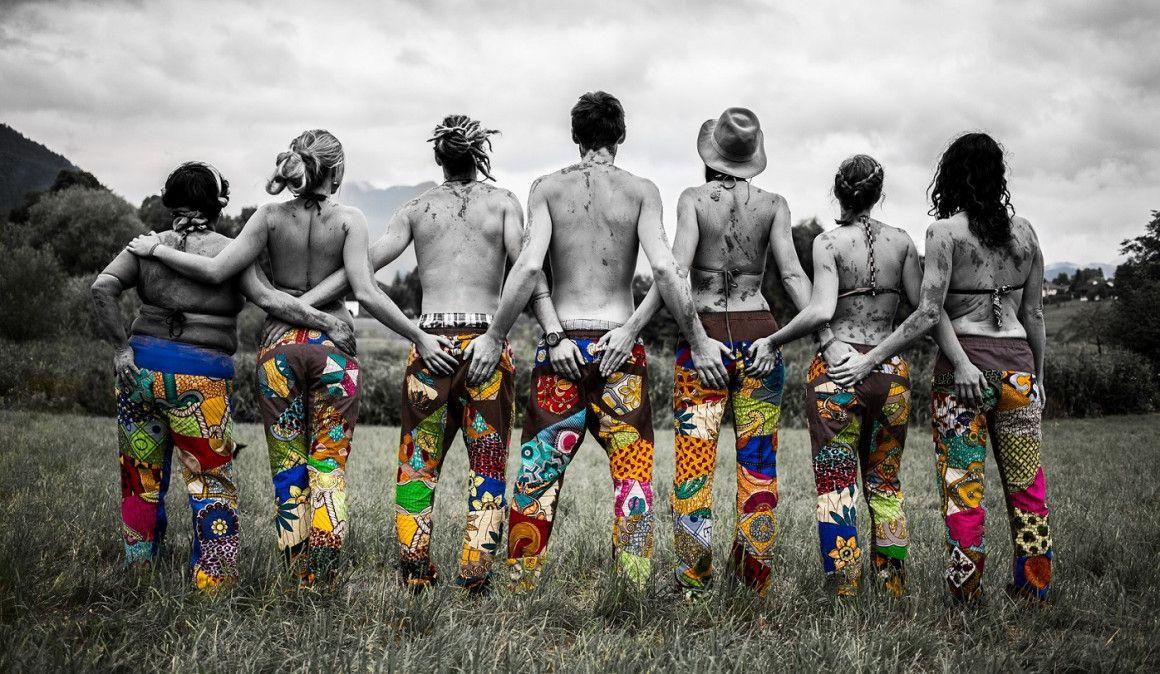 JUA, los pantalones de moda en el trail